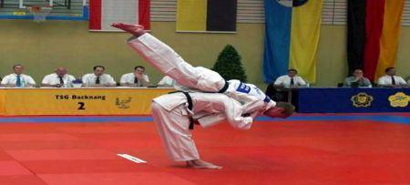 Judo-Internet